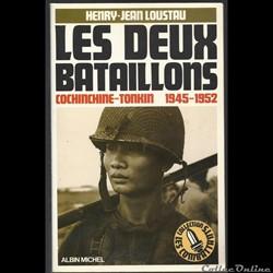les deux bataillons