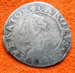 Besançon      2 gros 1623