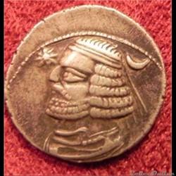 Orodes II - S.47.9- Mithradatkart