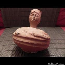 poterie  du bassin méditerranéen