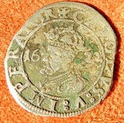 Charles Quint, carolus 1622 cité impéria...