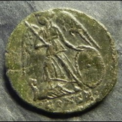 monnaie antique romaine constantinopolis