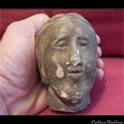 tête celte
