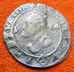 Besançon  2 gros  1624