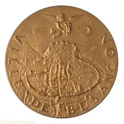 Médaille de la Ville de Besançon