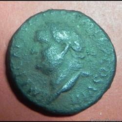 Vespasien   AS
