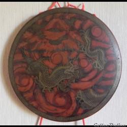 gong japonais