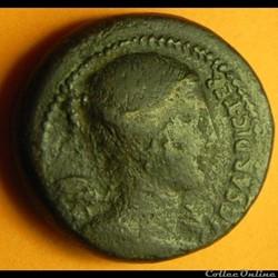 Jules César dupondius