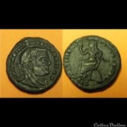 Maximianus divus   SIS