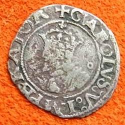 Besançon  1630 carolus