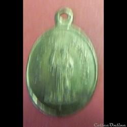 médaille de St Benoît fin 19 ème