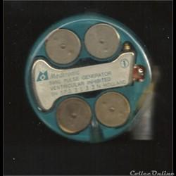Le stimulateur cardiaque, ou pacemaker et les objets  de soins