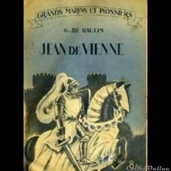Jean de Vienne:  grands marins et pionni...