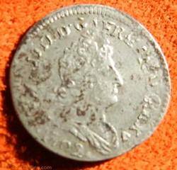 Besançon      1702 aux insignes
