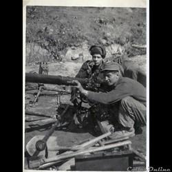 armement guerre de Corée