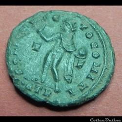 Constantin I SOLI INVIC-TO COMITI   CONS...