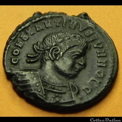 CONSTANTIN  II GLORIA LYON