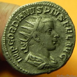 GORDIEN III  LAETITIA AVG N.