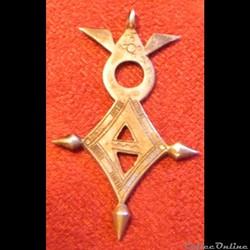croix Agadez