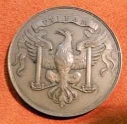 médaille Besançon bourse du bicentenaire...