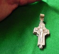 croix reliquaire  provenant du champs de...