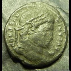 CONSTANTINUS I PROVIDEN-TIAE CAESS