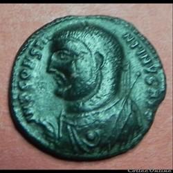 Constantin I   CYZIQUE IOVI CONS-ERVATOR...