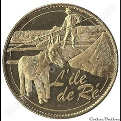 L'ILE DE RE - 2008