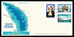 200TH ANNIVERSARY OF CAPTAIN JAMES COOK'...