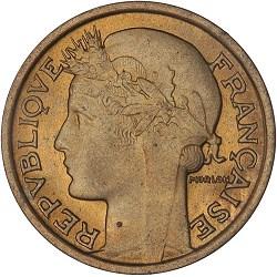 F. 192 50 centimes Morlon