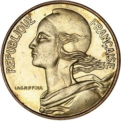F. 197 50 centimes Marianne