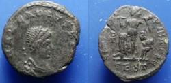 ARCADIUS AE4 RIC IX 65c, Victory