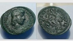 CONSTANTIUS II AE3 RIC VIII 189, FEL TEM...