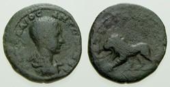 DIADUMENIAN Assarion Moushmov 629 , Lion