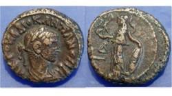 DIOCLETIAN Tetradrachm Milne 4750, Athen...