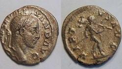 SEVERUS ALEXANDER Denarius RIC IV 224, R...