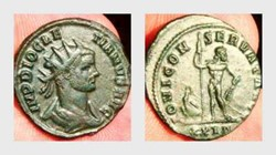 DIOCLETIAN Antoninianus RIC RIC V Part I...