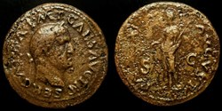 GALBA AE Dupondius