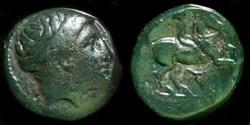PHILIP II AE17