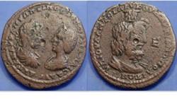 Elagabalus 5 Assaria Varbanov 1648 var, ...