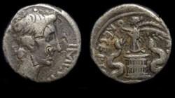 AUGUSTUS AR Quinarius