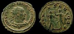 VALERIAN I AE Antoninianus