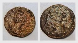 SEVERINA Antoninianus RIC 16, Aurelian a...