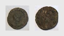SALONINA Antoninianus, RIC 5a, Fecundita...