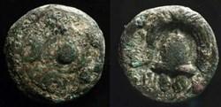 MACEDONIAN KINGDOM AE16