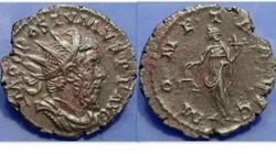 POSTUMUS Antoninianus RIC 75, Moneta