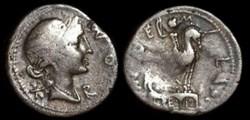 MN. AEMILIO LEPIDUS ROMAN REPUBLIC; GENS...