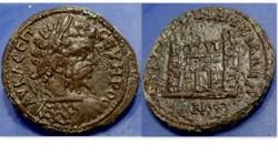 SEPTIMIUS SEVERUS AE27, Varbanov 205, Ci...