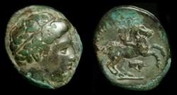 PHILIP II AE18