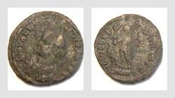 LICINIUS II AE3, RIC VII 29,D, Jupiter